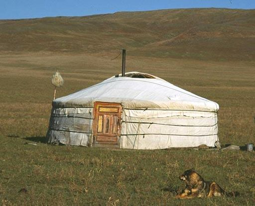 Mongolie.